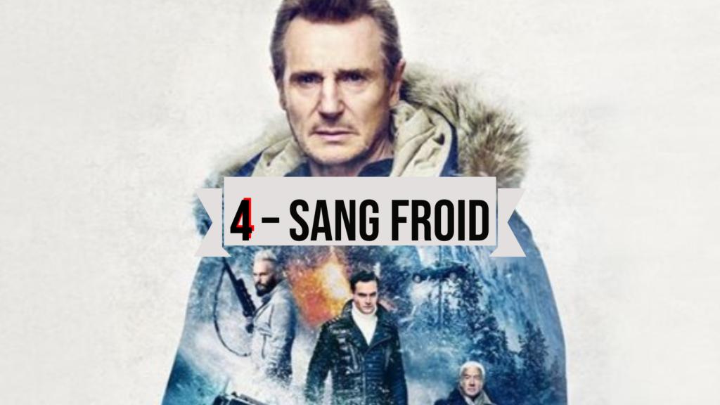 4 – Sang Froid