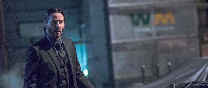 critique john wick