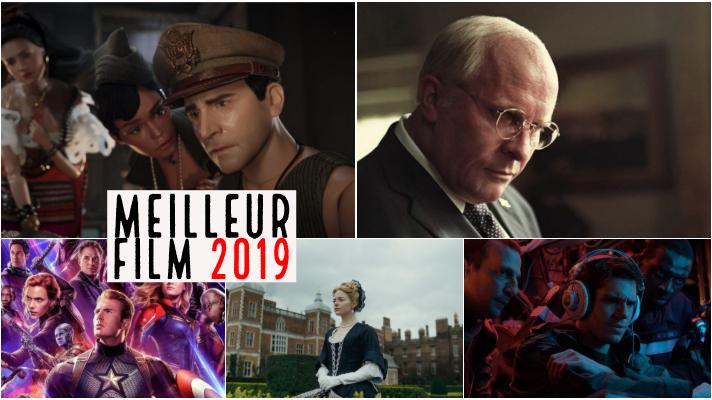 meilleur film 2019