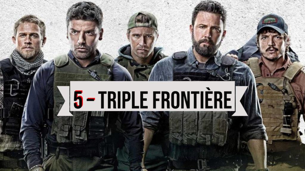 triple frontiere