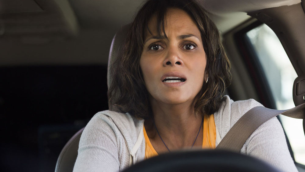 Halle Berry Film Kidnap