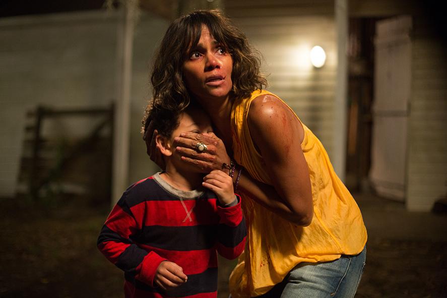 Halle Berry dans le thriller kidnap