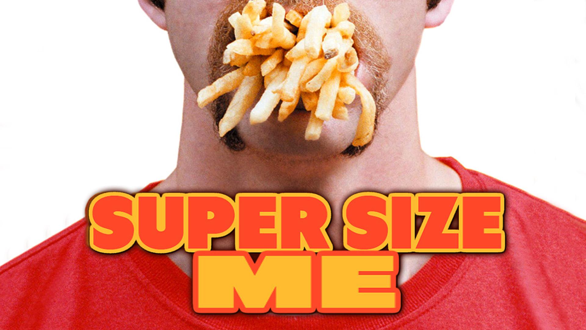 super size me documentaire obesite mc do