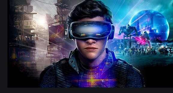 jeux video ready player one